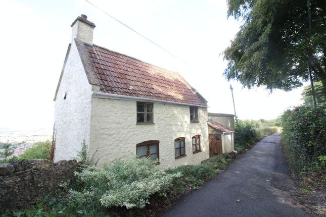 Thumbnail Cottage for sale in Hill Road, Dundry, Bristol