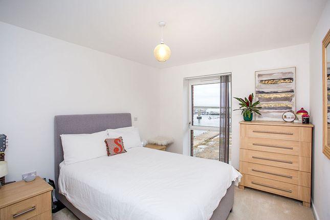 Bedroom of Azera, Capstan Road, Southampton, Hampshire SO19