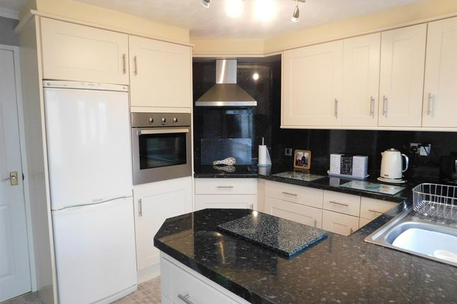 Kitchen 2 of Kingfisher Drive, Beacon Park Home Village, Skegness PE25
