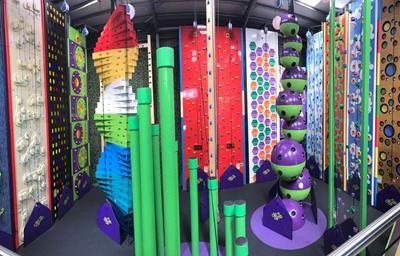 Thumbnail Leisure/hospitality to let in Clip N Climb Blackpool, Unit 9 Apollo Court, Whitehills Business Park, Blackpool, Lancashire