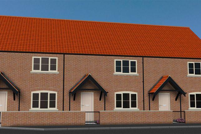 Thumbnail Property for sale in Old Bell Lane, Carlton-On-Trent, Newark