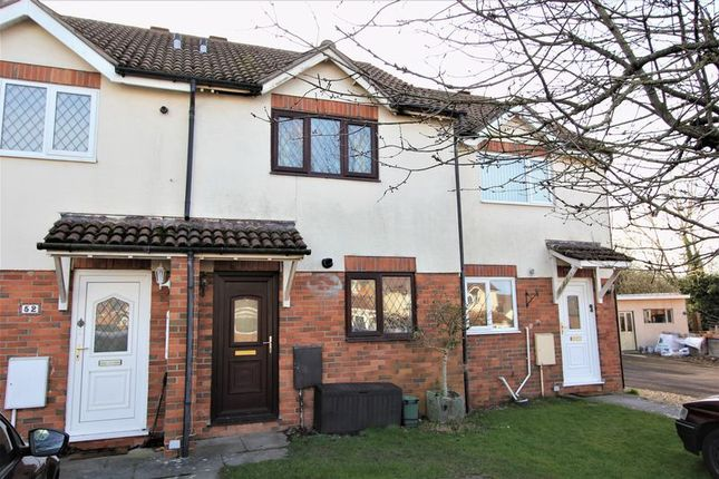 Thumbnail Terraced house for sale in Church Meadow, Boverton, Llantwit Major