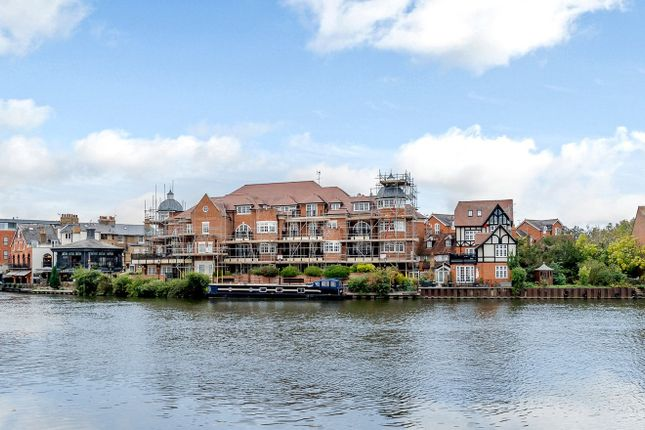 Thumbnail Flat for sale in Eton Riverside, 39-55 King Stable Street, Eton, Windsor