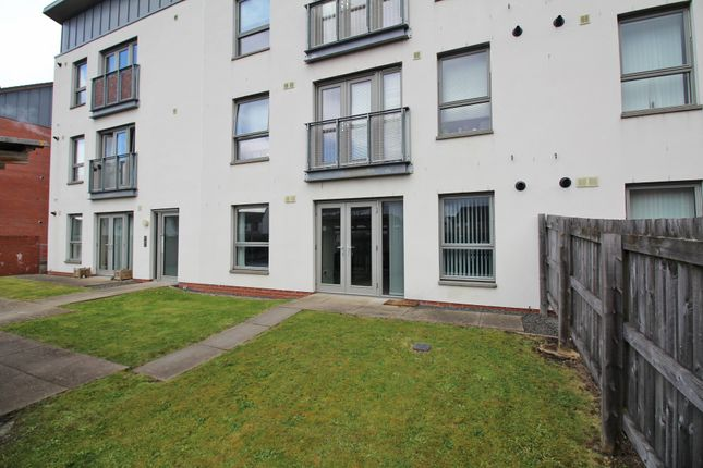 Thumbnail Flat to rent in 59A Drip Road, Stirling