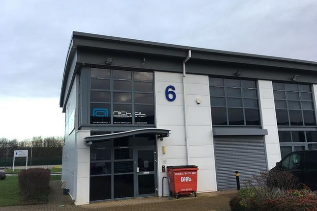 Thumbnail Office for sale in Unit 6 Apollo Court, Koppers Way, Hebburn, Tyne And Wear