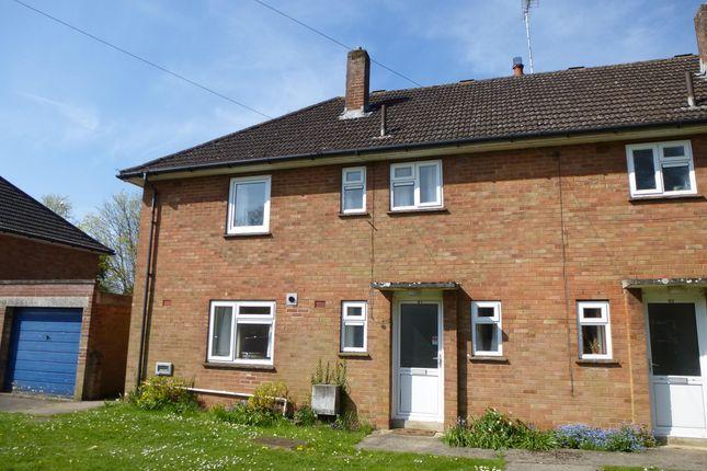 Thumbnail Property to rent in Eider Avenue, Lyneham, Chippenham