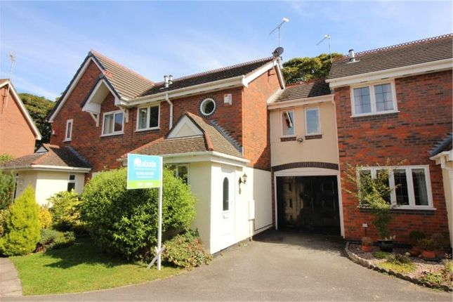 3 bed terraced house for sale in Harebell Close, Formby, Liverpool, Merseyside