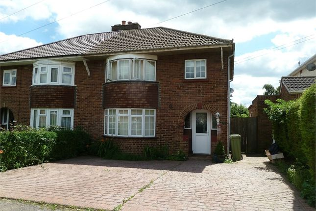 Thumbnail Room to rent in St Catherines Avenue, Bletchley, Milton Keynes