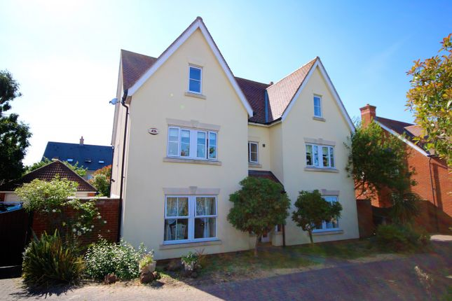 Thumbnail Property to rent in Gershwin Boulevard, Witham