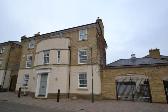 Thumbnail Detached house for sale in Beaulieu Park, Chelmsford, Essex