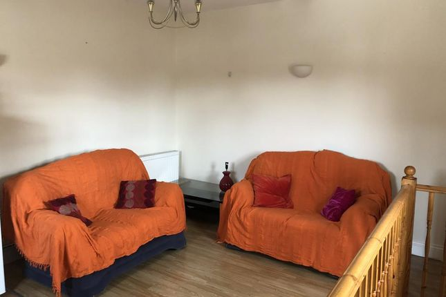 Thumbnail Terraced house to rent in Freelands Road, East Oxford