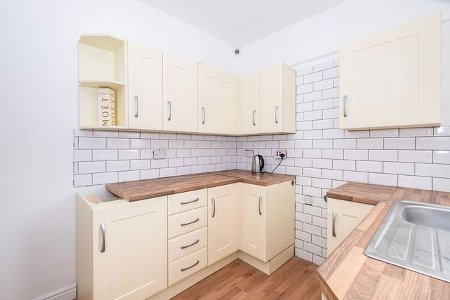 Kitchen of Doe Quarry Lane, Dinnington, Sheffield S25