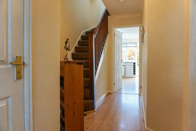 Entrance Hallway of Pool View, Rushall, Walsall WS4