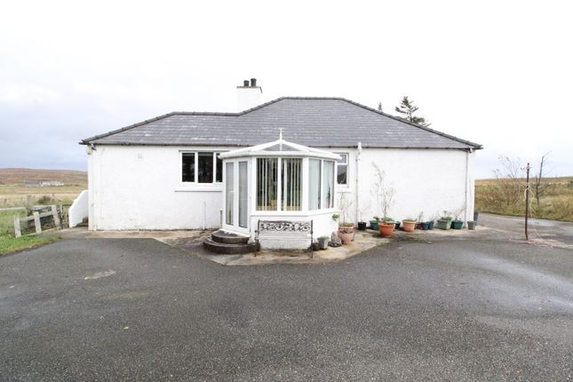 Thumbnail Detached house for sale in 13 Callanish, Isle Of Lewis