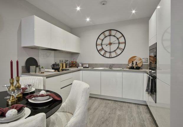 1 bedroom flat for sale in Plot 269 Corys Road, Rochester