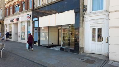 Thumbnail Retail premises to let in High Street, Andover, Hampshire