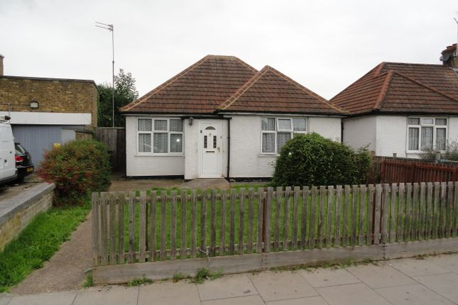Thumbnail Detached bungalow for sale in Bengarth Road, Northolt