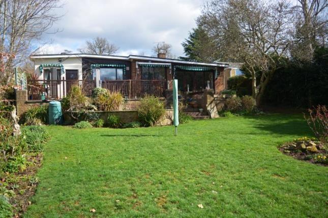 Thumbnail Bungalow for sale in Castle Dene, Maidstone, Kent