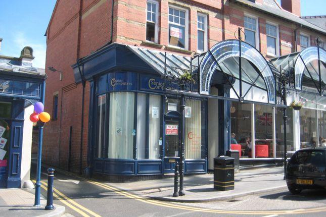 Thumbnail Retail premises to let in Penrhyn Road, Colwyn Bay
