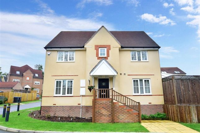Thumbnail Link-detached house for sale in Greenhurst Drive, East Grinstead, West Sussex