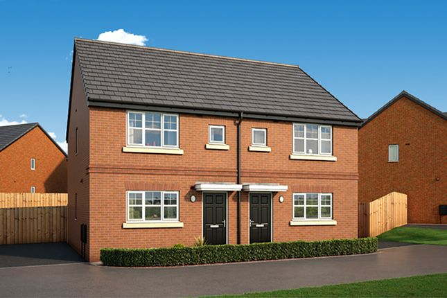 """Property for sale in """"The Laskill"""" at Borrowdale Road, Middleton, Manchester"""