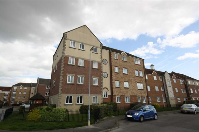 Thumbnail Flat to rent in Plimsoll Way, Victoria Dock, Hull