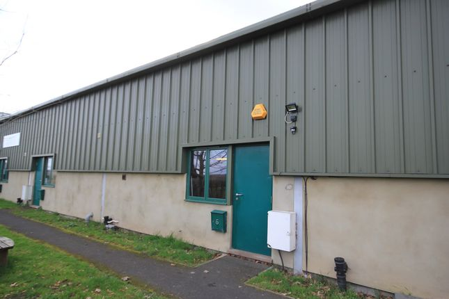 Thumbnail Light industrial to let in Maidstone Road, Pembury, Tunbridge Wells
