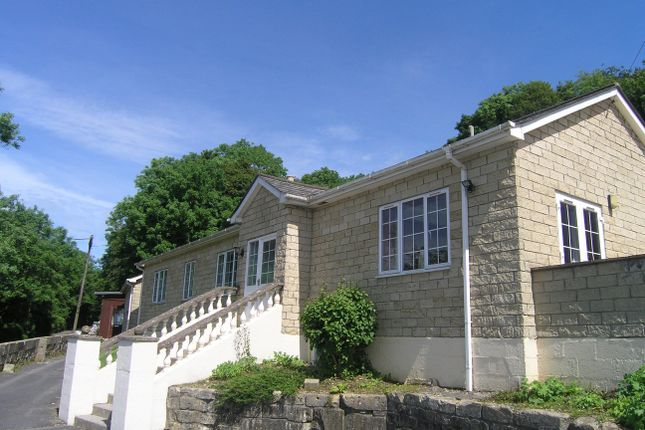 Thumbnail Bungalow to rent in Box Hill, Corsham