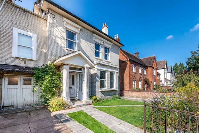 Thumbnail Detached house for sale in Outram Road, Croydon