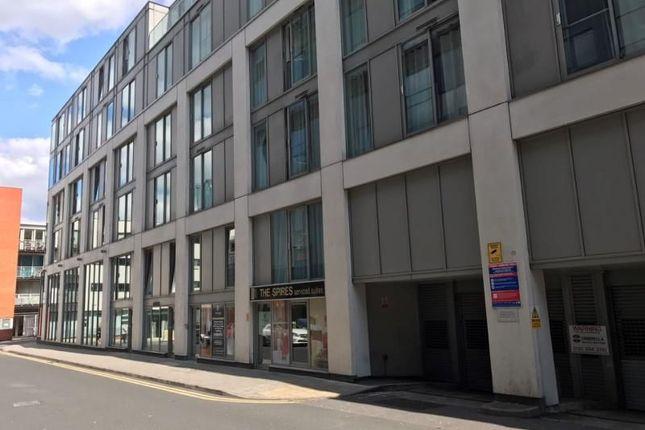 Thumbnail Flat to rent in Apartment, Viva, Commercial Street, Birmingham