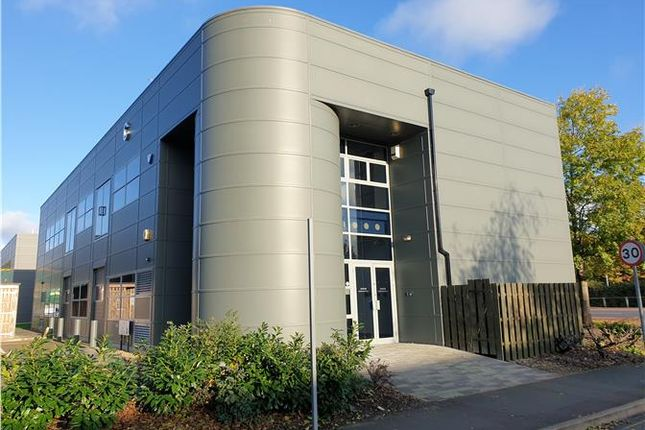 Thumbnail Office to let in Brookmount, Building C King Hedges Road, Cambridge