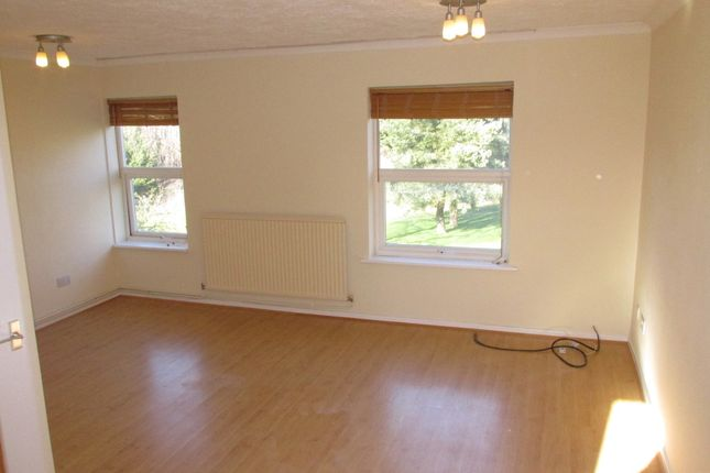 Thumbnail Flat to rent in Field View, Chippenham