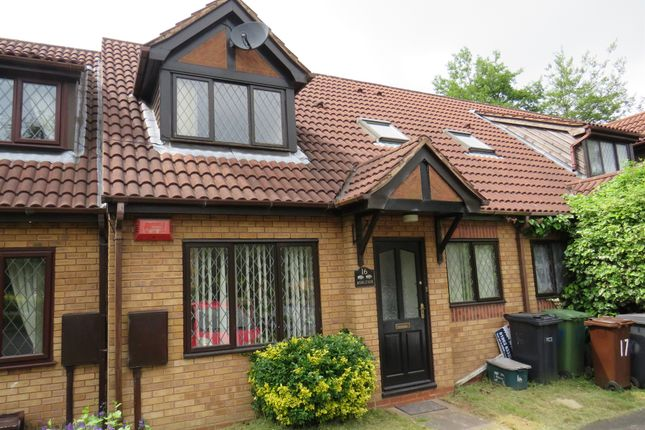 Thumbnail Property for sale in Ambleside Close, Bradley, Bilston