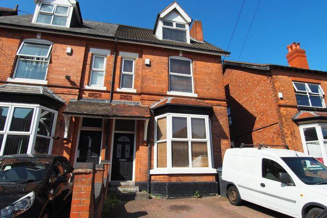 Grove Hill Road, Handsworth, Birmingham B21