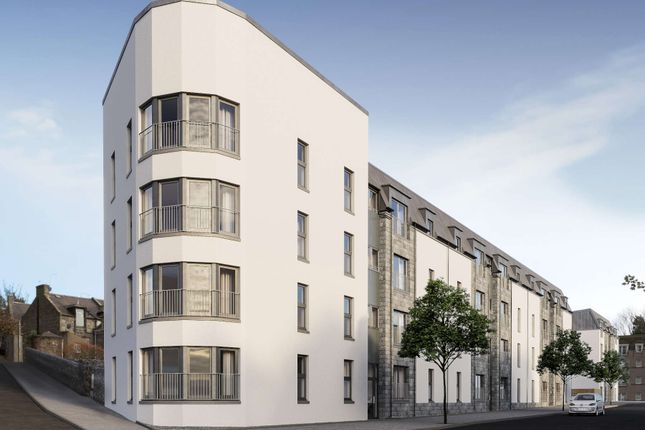2 bedroom flat for sale in Froghall Road, Aberdeen
