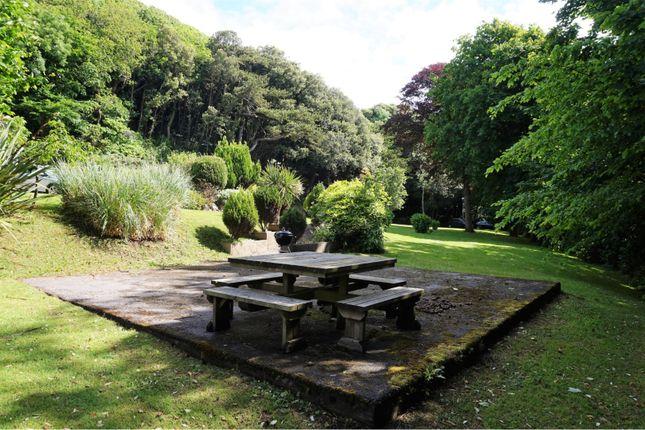 Communal Gardens of Langland Bay Road, Langland SA3