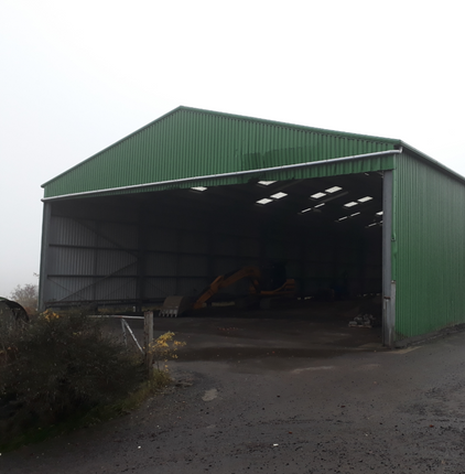 Thumbnail Industrial to let in Kingennie, Broughty Ferry, Dundee