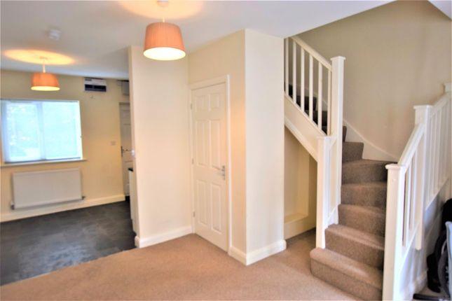 Living Room of Grove Street, Heywood OL10