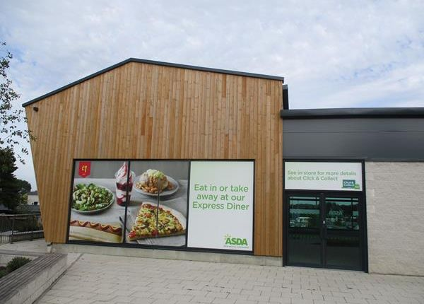 Thumbnail Retail premises to let in Unit 5B Harford Place, Hall Road, Hall Road, Norwich