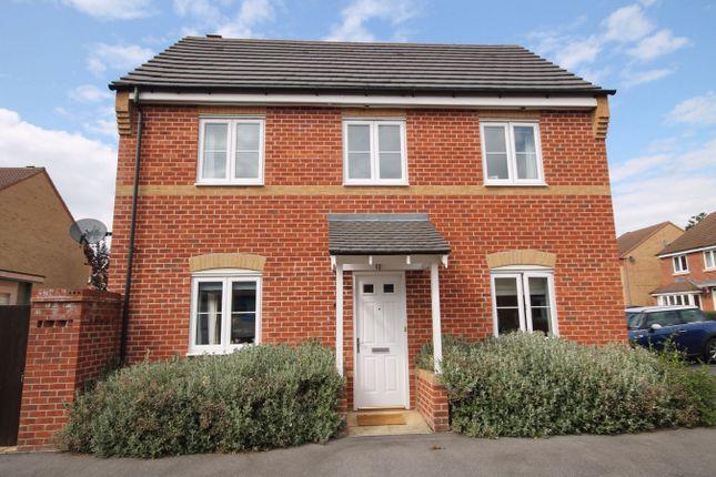 3 bed detached house for sale in Dunstan Park, Thatcham, Berkshire