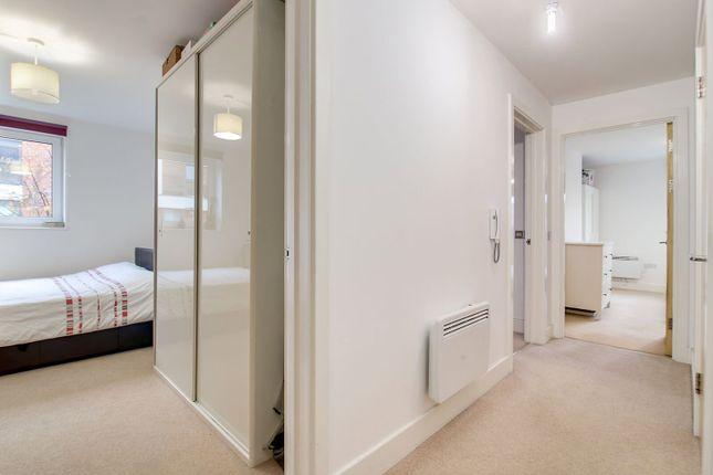 Bell Barn Road Park Central B15 2 Bedroom Flat For Sale