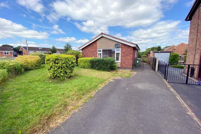 2 bed detached bungalow for sale in Highfield Way, Ripley DE5