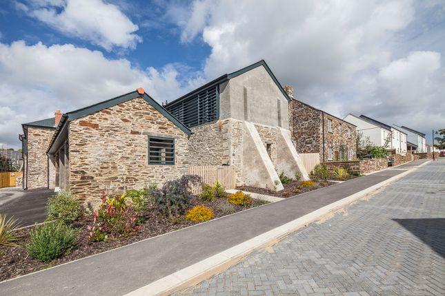Thumbnail Flat for sale in Bosillion Lane, Grampound, Cornwall