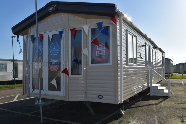 The Stylish And Well-Designed Abi Fairlight Is Sure The Give You Years Of Enjoyment. You'Ll Love Exploring All St Osyth Beach Holiday Park Has To Offer.