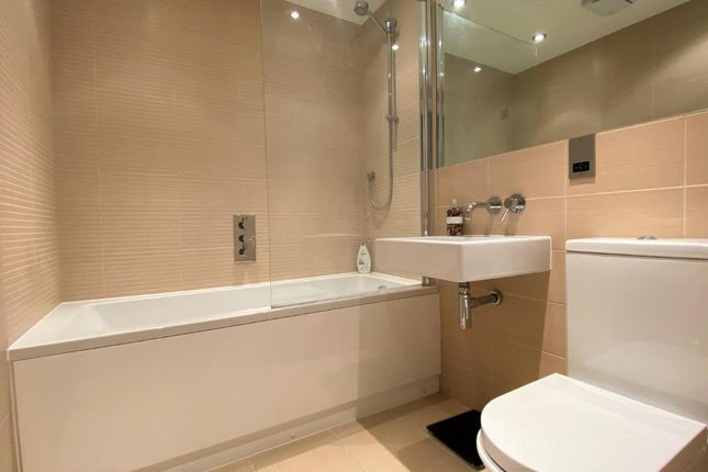 Bathroom of Munster Road, Lower Parkstone, Poole BH14