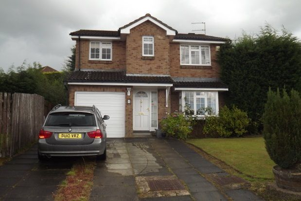 Thumbnail Property to rent in Vorlich Drive, Shieldhill, Falkirk