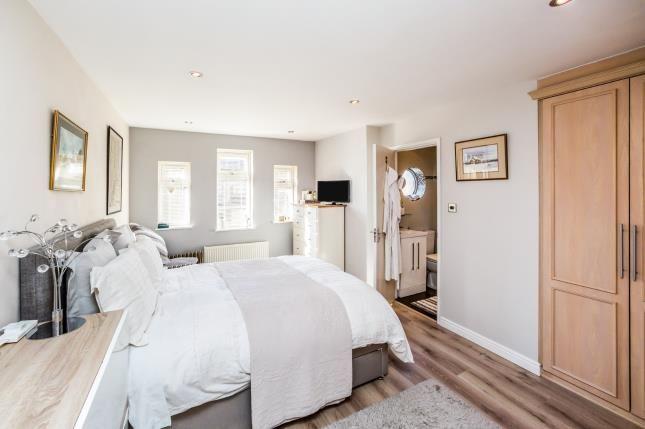 Bedroom 1 of Troon Way, Thornes, Wakefield, West Yorkshire WF2
