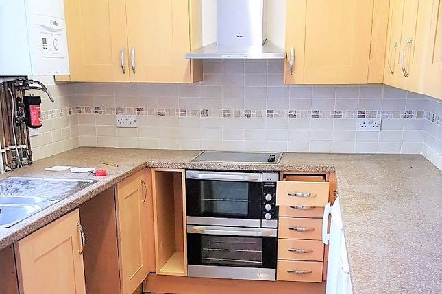 Thumbnail Terraced house to rent in Briers House Lane, Sheffield