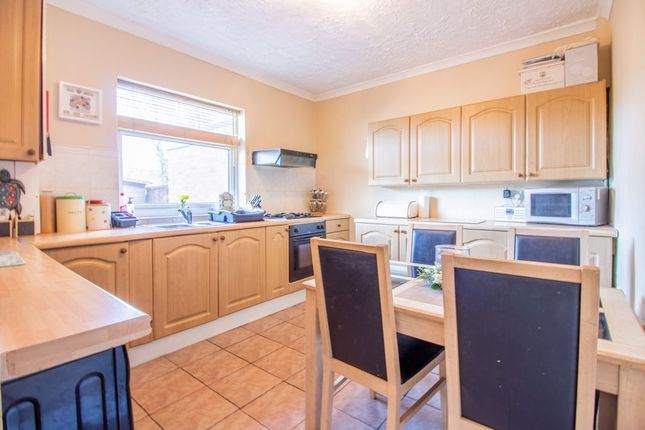 Kitchen of Hemlock Avenue, Long Eaton, Nottingham NG10