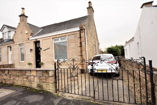 Thumbnail Property for sale in Graham Street, Wishaw
